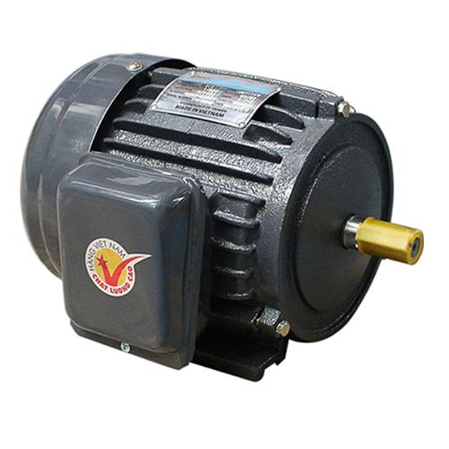 Motor JET vỏ gang 2.2kW (3HP) 220V 1450RPM (5090010)