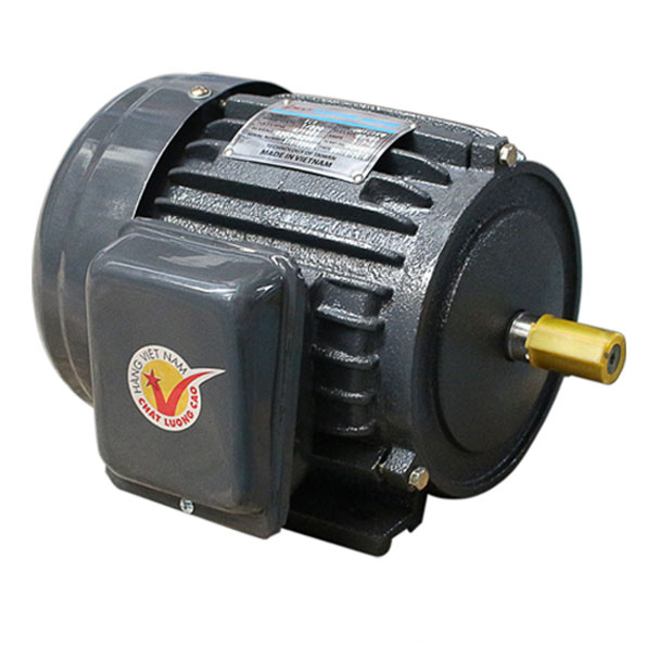 Motor ZET vỏ gang PLC-Z1.114