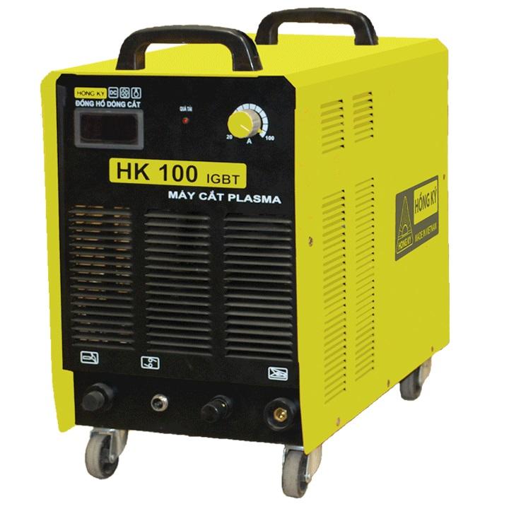 Máy cắt Plasma Hồng Ký HK-100-380V